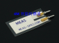 PVDF压电薄膜振动传感器LDT0-028K