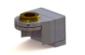 压电物镜聚焦扫描台(纳米级精密定位物镜台)