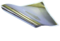 压电薄膜传感器 - 金属化压电薄膜片