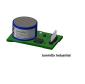 英国SST荧光氧工业级模块